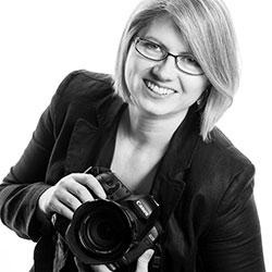 Darlene Hildebrandt Better Photography Workshop