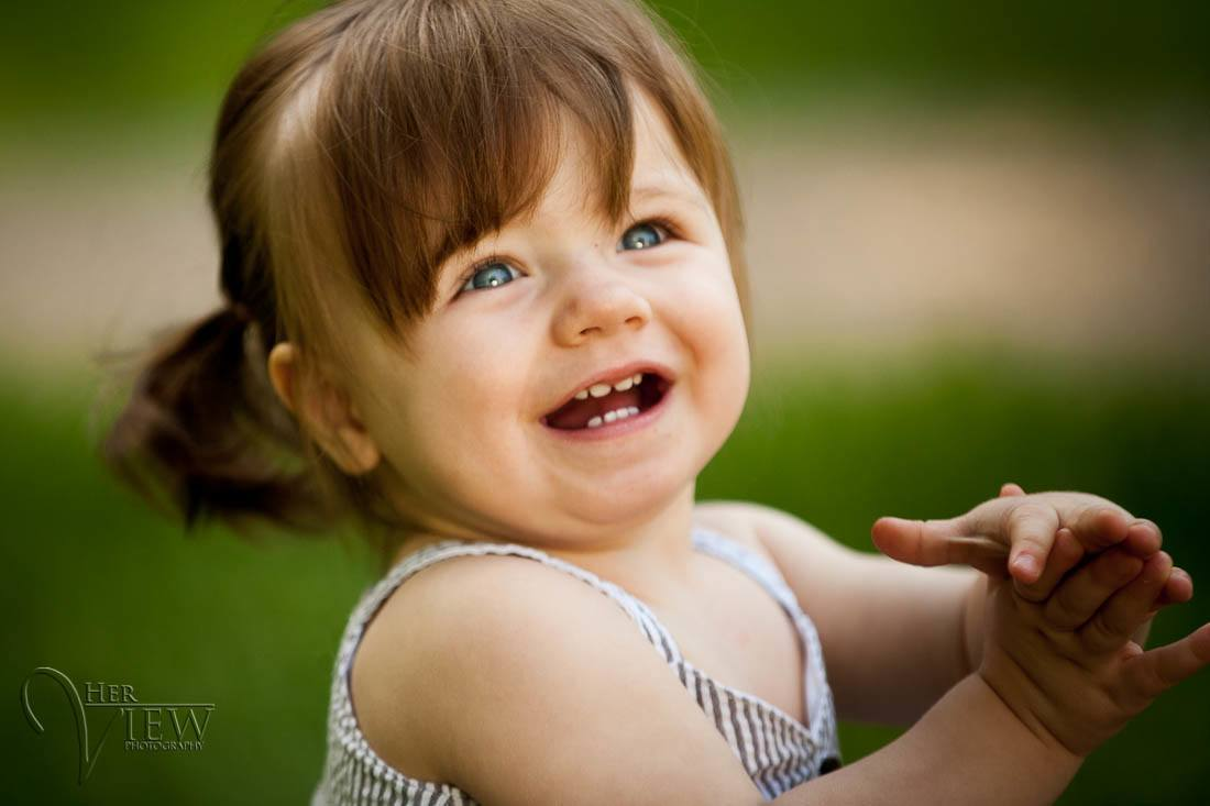 take better baby pictures with these digital photography tips