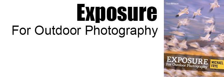Review: Exposure for Outdoor Photography