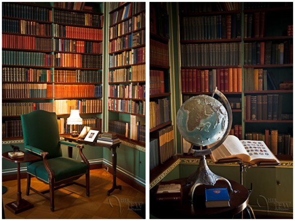 george eastman house library