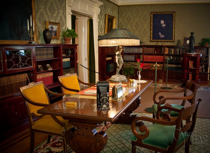 a study in the george eastman house