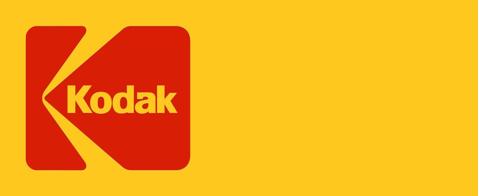 Kodak the end of an era – is the iconic yellow box dead?
