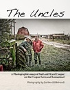 blurb photo book of the Uncles