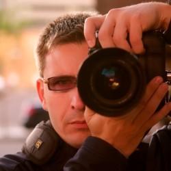 Darcy Evans Pet Photographer in Edmonton