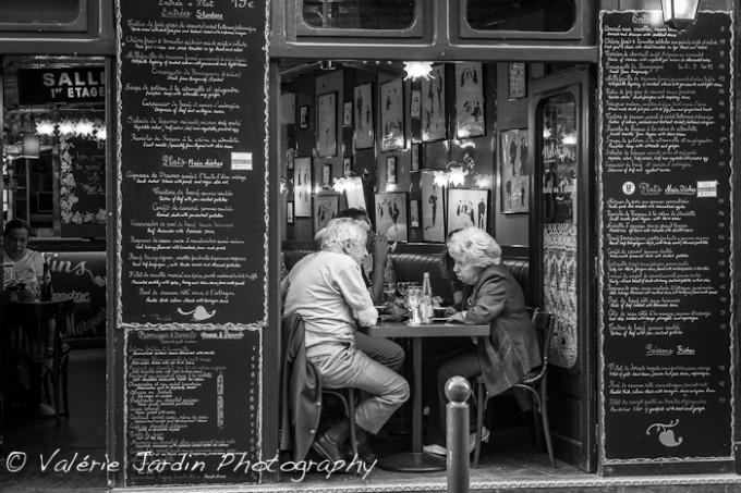 Valerie Jardin street Photography