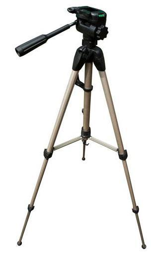 example of a low cost tripod
