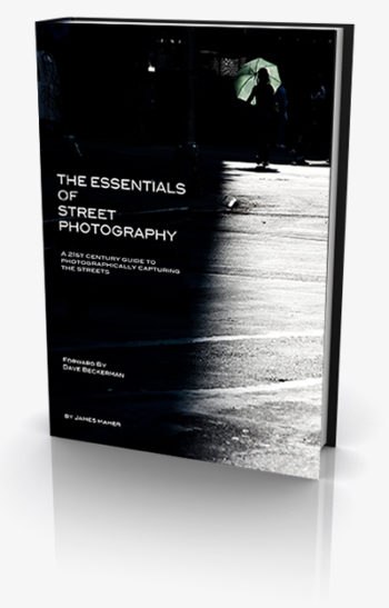 Essentials of Street Photography - James Maher