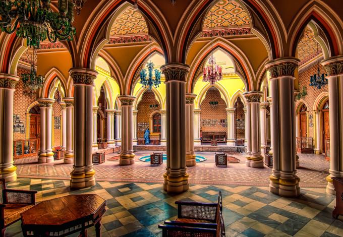 Maharaja Palace - India
