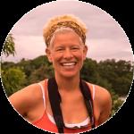 Testimonial Headshot - Jana, Nicaragua
