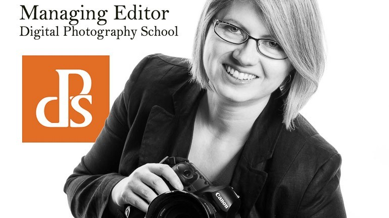 New Managing Editor of Digital Photography School