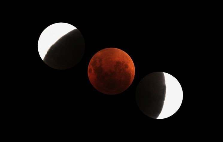 Tips for Photographing the Lunar Eclipse – Interview with Phil Hart