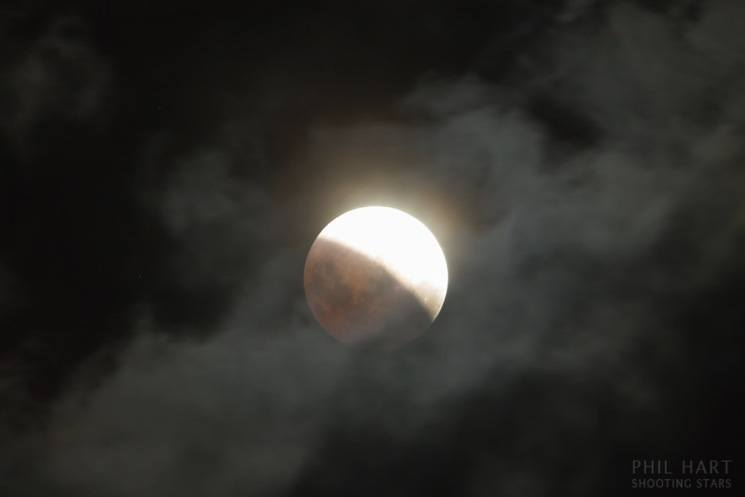 3 Eclipse December 2011