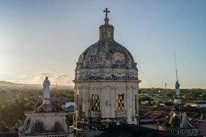 Social tourism Nicaragua photo travel tour