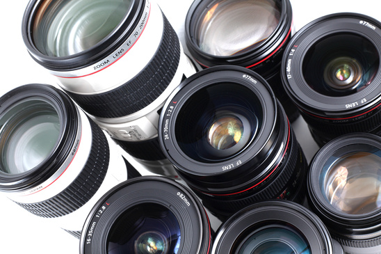 How to choose the next lens to buy