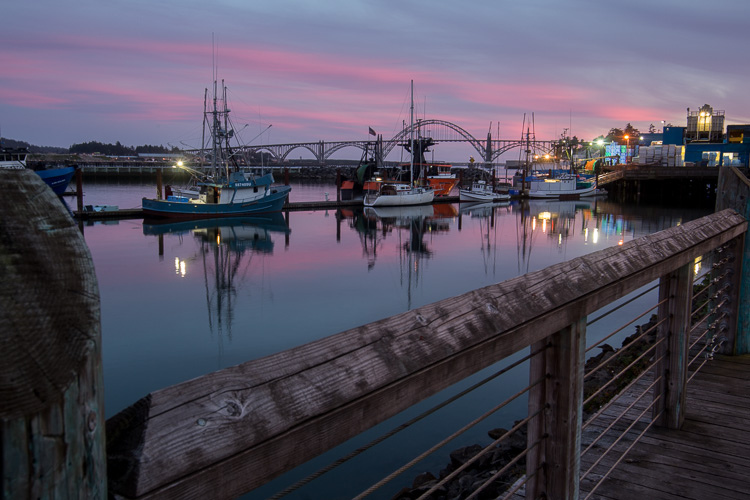 A Collection of Images From the Oregon Coast to Inspire You