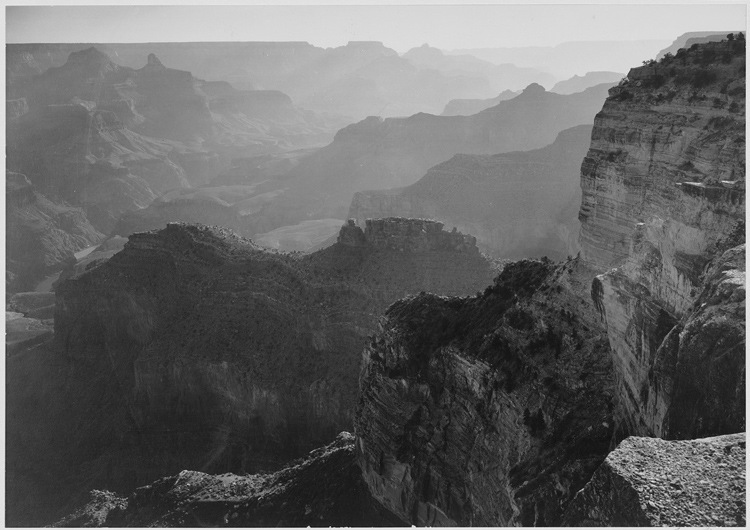 Ansel Adams What You Can Learn from this Photography Master