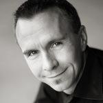 off camera flash portrait instructor Bruce Clarke