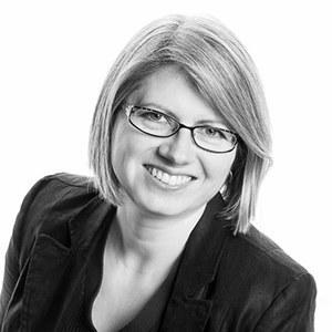Darlene Hildebrandt photography educator and Skylum Ambassador