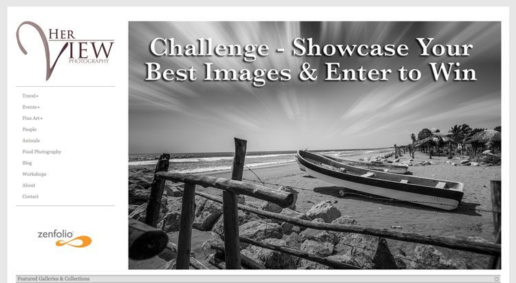 Photography Challenge – Showcase Your Best Images and Enter to Win
