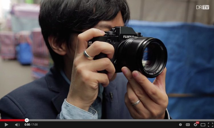 Are You Ready to Switch to a Mirrorless Camera?