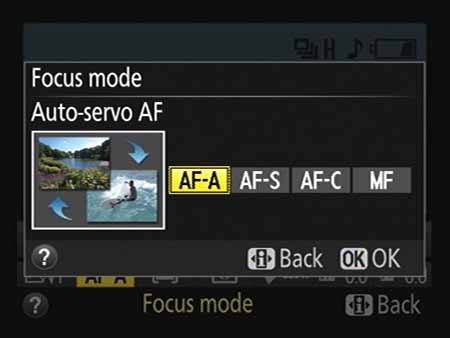 Which Camera Settings to Use for Sharper Images?