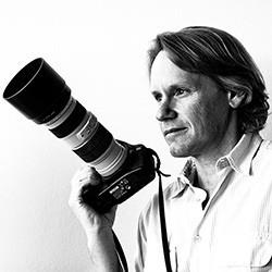 Phil Steele - Photography Educator
