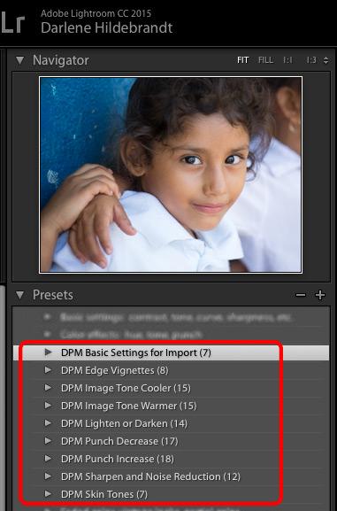 DPM-presets-installed
