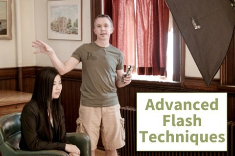 Advanced flash techniques