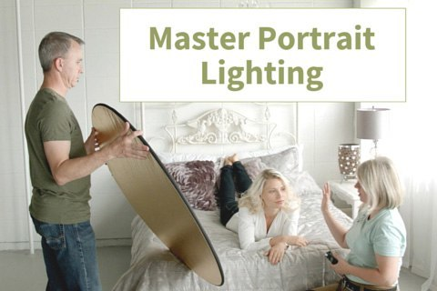 Master Portrait Lighting