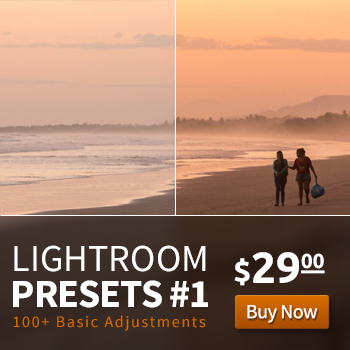 Banner: lightroom presets bundle 1