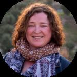 Sharon Zurbrigg, Morocco photo tour testimonial headshot