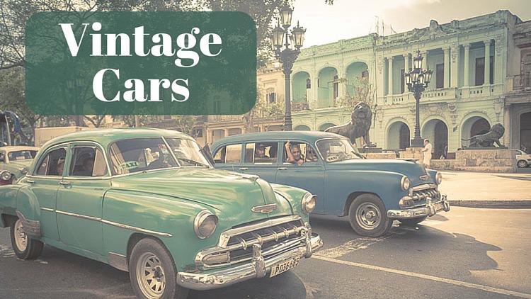 42 Old Fashioned Images Of Vintage Cars Digital Photo Mentor
