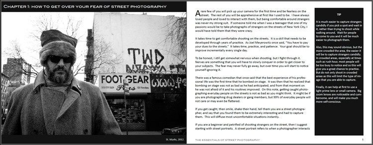 6 steps to effectively tackle street photography james ebook fandeluxe Images