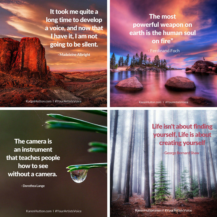 Karen Hutton quotes