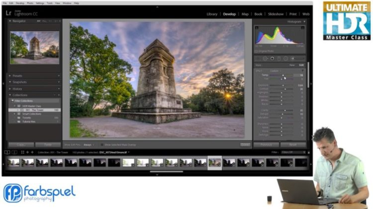Ultimate HDR Master Class Video Course