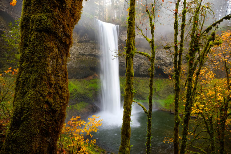 How To Photograph Waterfalls A Beginner S Guide