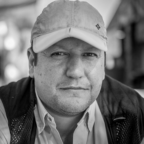 Daniel Korzeniewski - Spanish photography tutoring