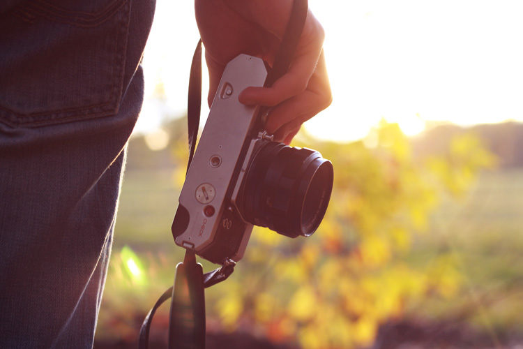 the best digital camera for beginners is the one you'll actually use