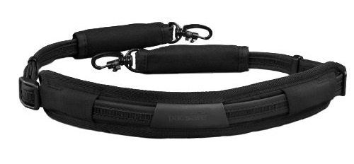 a slashproof camera strap available at amazon