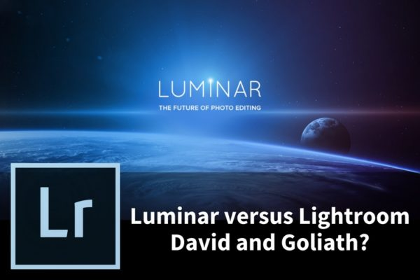 Is the New Luminar 2018 a Good Lightroom Alternative?