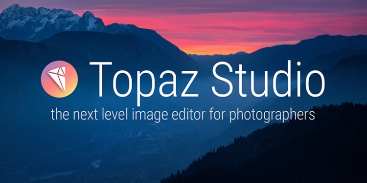 review of the Topaz Studio photo editing software