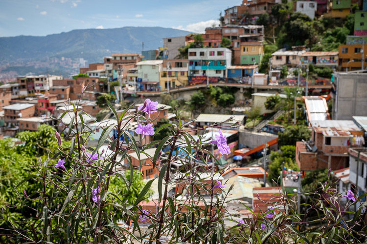 Travel Photography Log – Scenes of Medellín Colombia to Inspire You