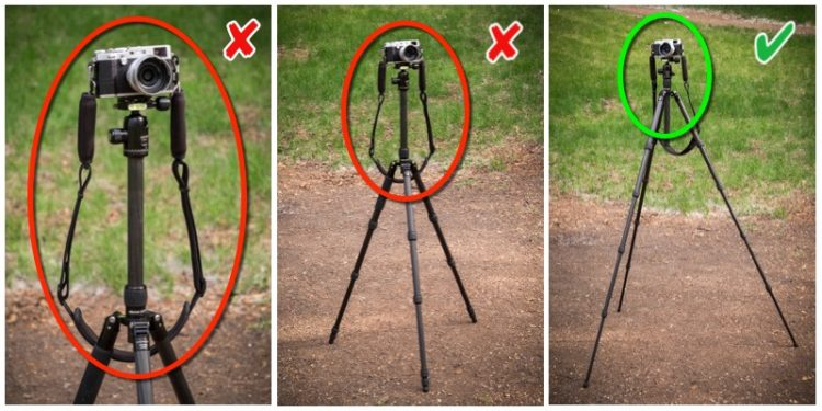 9 Tripod Mistakes That Could Be Ruining Your Images and Putting Your Camera at Risk