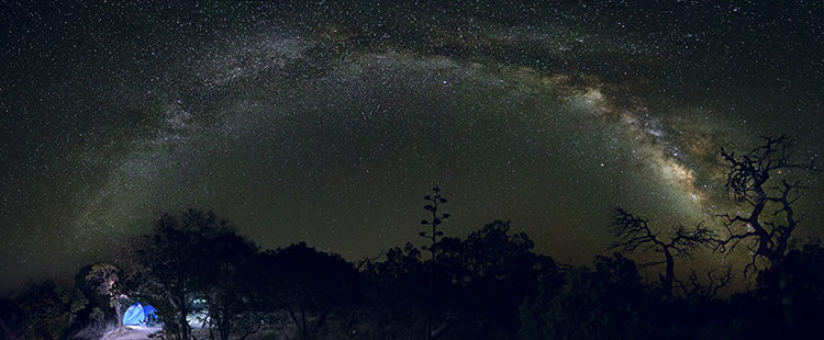 Your Guide to Photographing the Milky Way
