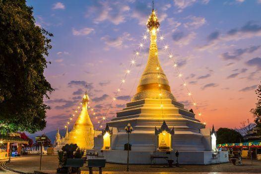Photo tour of Thailand