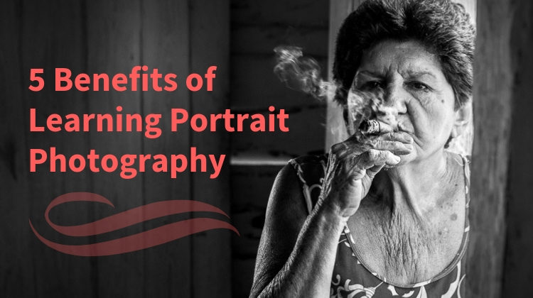 5 Benefits of Learning Portrait Photography Even if You Don't Do Portraits