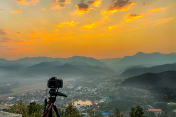 landscape photography tips and tutorials