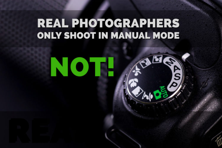 camera settings for beginners article featured image