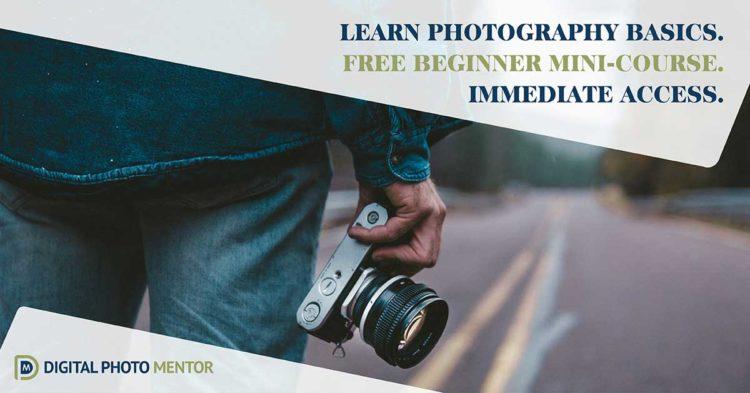 photography basics course