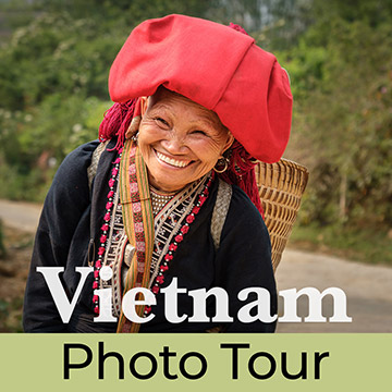 Vietnam photography tour vacation holiday bucket list travel holiday